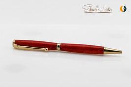 »Finley« Zeder RedStain, Gold