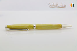 »Finley« Limonenbaum Südamerika, satiniertes Silber