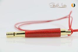 »Doggie« Red Heart, Konus, Gold