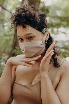 Mask - Lorraine
