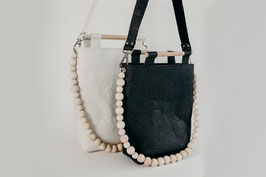 Pearl Bag MARGARET - LARGE