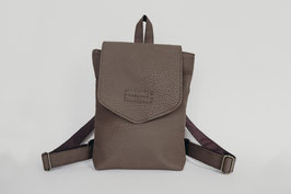 Classic Backpack - Brown