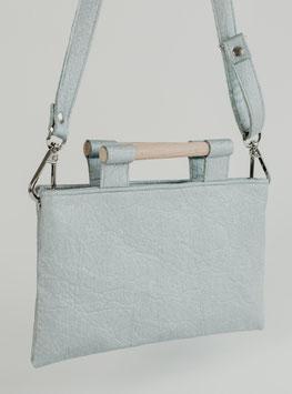Bag MARGARET Platinum - Small