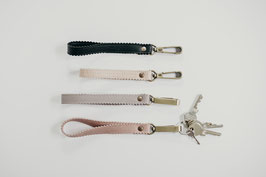 Pastel colored Key Chain