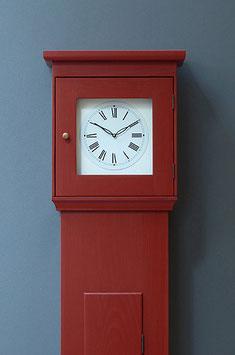 Standuhr / tall clock