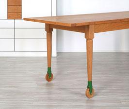 Shaker worktable aus Kirschbaum
