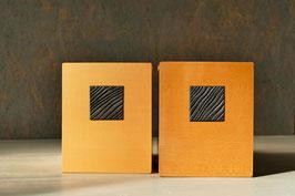 2 Japanboxes aus Ahorn