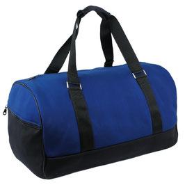 Sac Traveller Bleu/Noir