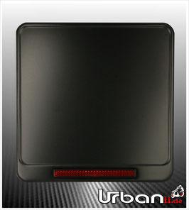 Verstärker Black Pearl Reflektor 220x200