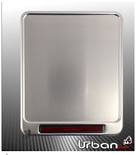 Verstärker Silver Star Reflektor 220x200