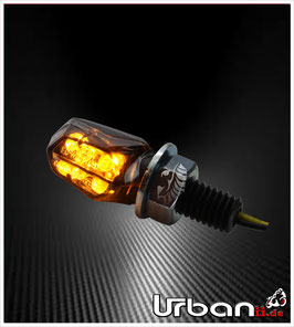 LED Micro Blinker Tiny