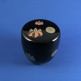 "☆Natsume Tea caddy ""KODAIJI"""