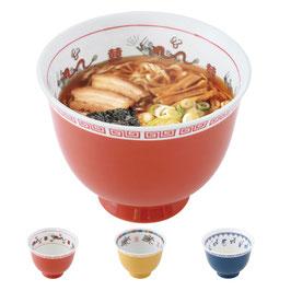 "☆ Donburi Bowl ""Ra-Meshi Bachi"" ☆"