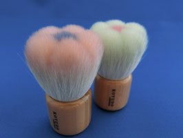 ☆ Kumano Makeup Flower Brush ☆