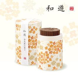 ☆ KAMEYAMA Incense sticks - Kinmokusei -