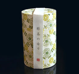 ☆ KAMEYAMA Incense sticks - Green tea -