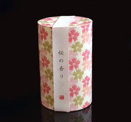 ☆ KAMEYAMA Incense sticks - SAKURA -