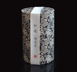 ☆ KAMEYAMA Incense sticks - Binchotan -