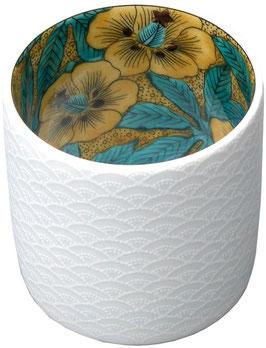 ☆ KUTANI Porcelain cup -AOI- ☆
