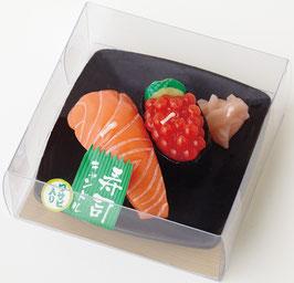 ☆ Sushi candle ☆