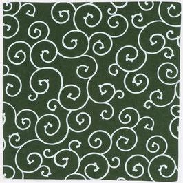 ☆ 150x150cm Furoshiki -Karakusa pattern-