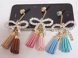 Earphone Jack -RIBBON-