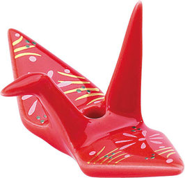 ☆ Incense stand -crane- ☆