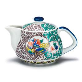 """Kutani Teapot """"ko-kutani"""", 360 ml"""