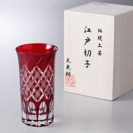 """☆ Edo-Kiriko """"Shot glass"""""""
