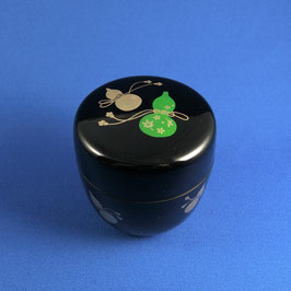 "☆Natsume Tea caddy ""HISAGO"""