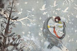 Fine art prints - 30x45 cm