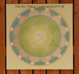 """AKTION """"Heiles Herz"""""""