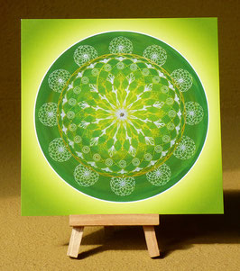"Postkarte ""Gaia"""