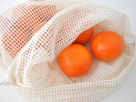 Groente- en Fruitzakje M/L