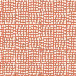 Birdseed Coral Lawn- Katoen - Monaluna