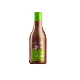Champú O`ka con aceite de Macadamia