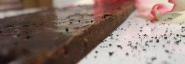 Délicieux chocolat à la Spiruline de Julie (National Arriba)