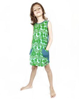 Vestido Macu Verde