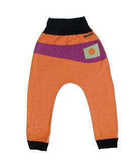Pantalón Maturca Naranja