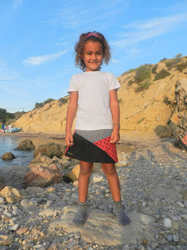 Falda Patch Rock