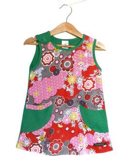 Vestido Macu Japo