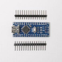 Nano V3.0 Modul ATmega328P CH340