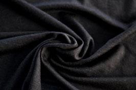 Merino Jersey extra fein: Blau