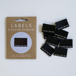 YOU CAN'T BUY THIS Label