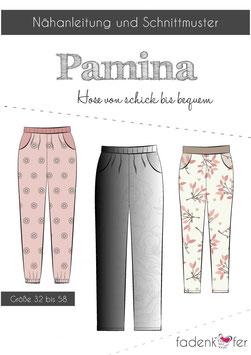 Damen Hosen Pamina (FK)