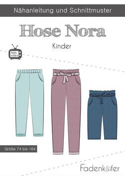 Kinder Hose Nora