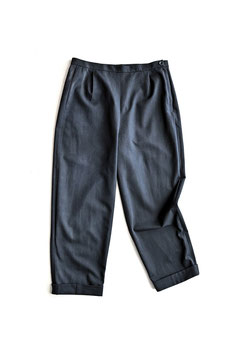 The Eve Trouser Pattern