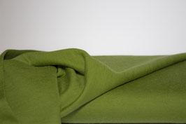 Merino Jersey extra fein : hellgrün