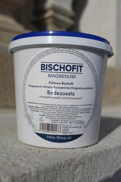 Poltawa-Bischofit  Magnesium Mineralkonzentrat – Magnesiumchlorid  Badezusatz, 1200g