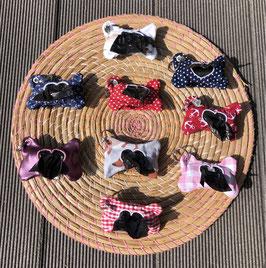 Hunde-Kacka-Täschchen in viiiiiiielen Farben